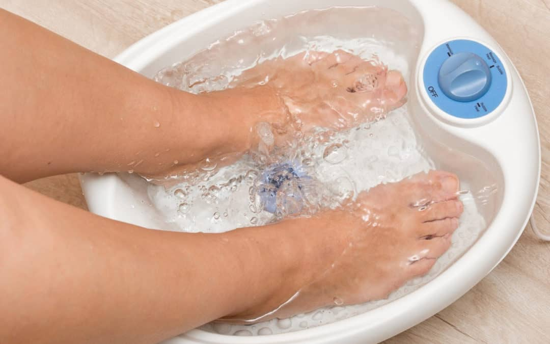 Top 7 Best Foot Massagers That Will Make Your Feet Feel Totally Divine
