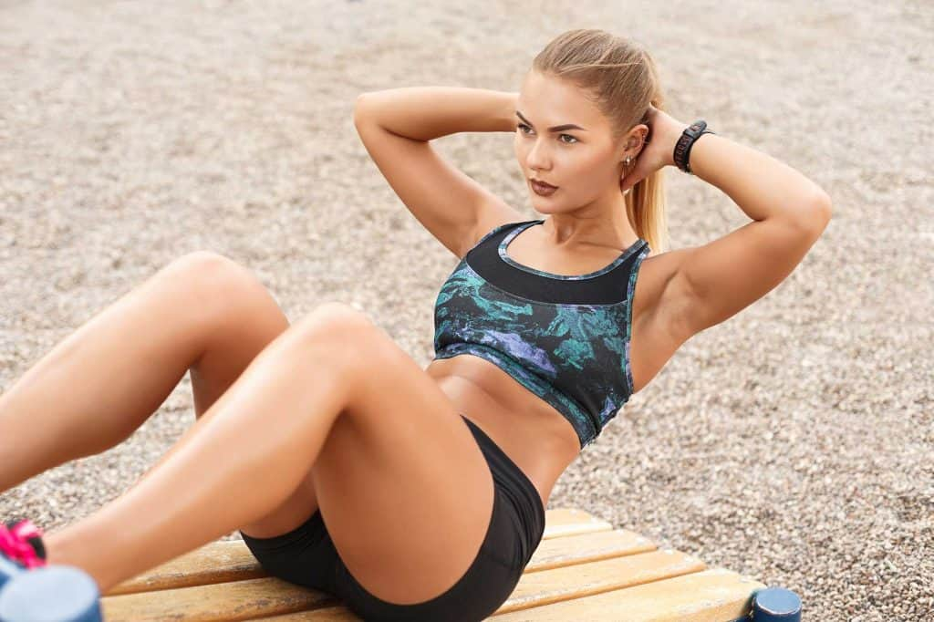 Need a great work from home exercise routine? Check out these 5 super versatile workout moves!