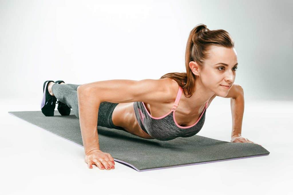 Need a great work from home exercise routine? Check out these 5 super versatile moves!