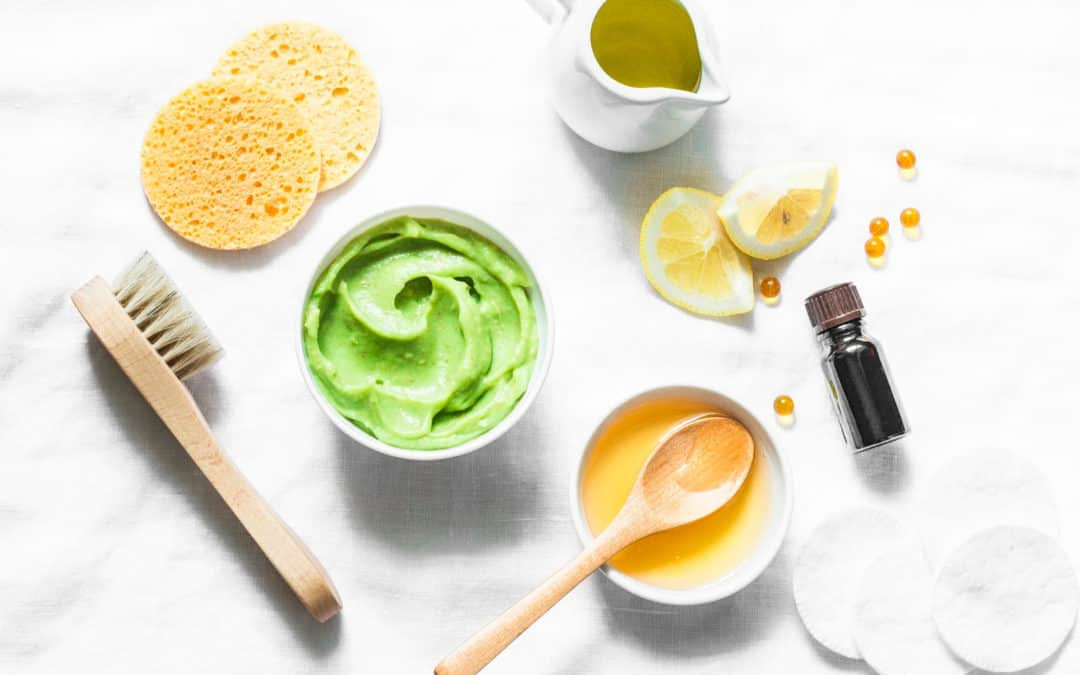 5 Easy DIY At-Home Avocado Face Masks to Try