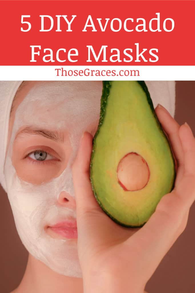 Wondering how to make amazing at-home avocado face masks? Check out our top 5 favorites to DIY, plus check out the skin benefits of an avo mask!