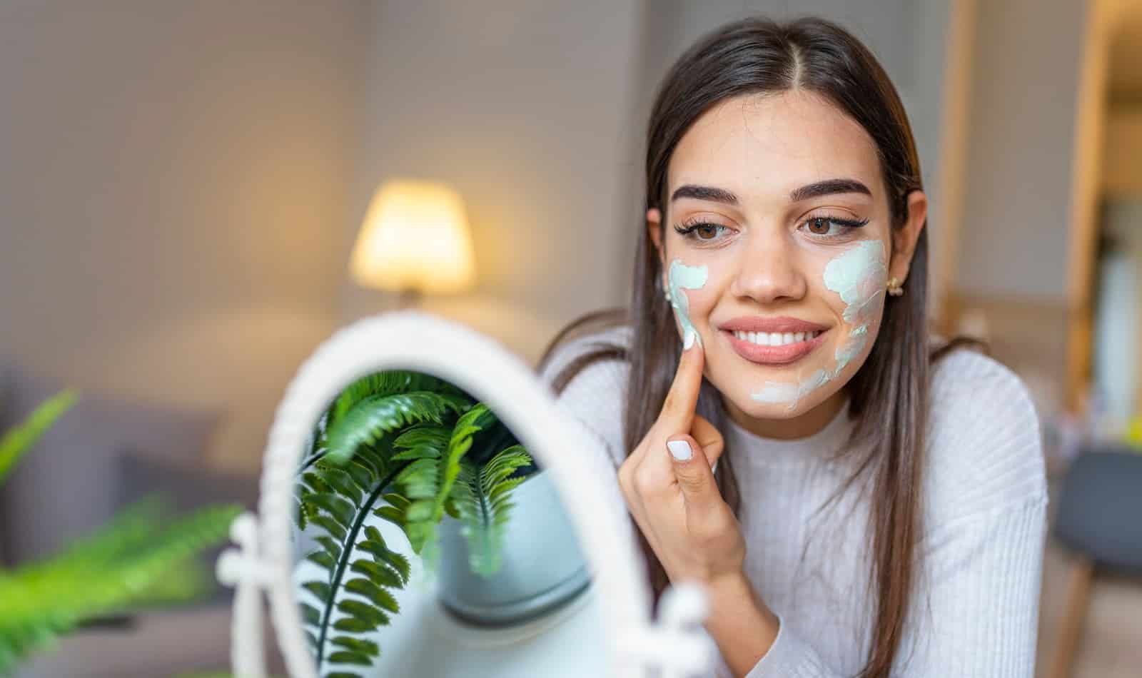 Kaolin clay face masks are among the best at-home beauty products-gentle, yet a great detoxifier! Check out some DIY and store-bought ideas to try!