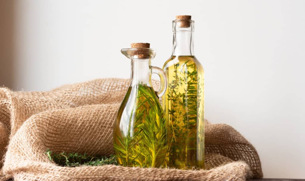 These olive oil hair masks to DIY or buy are positively amazing! They'll make your hair feel like a million bucks without actually busting your budget. Check them out!