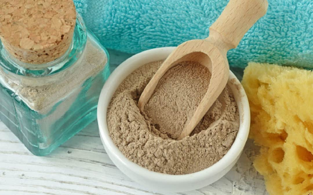 6 Amazing Rhassoul Clay Masks for Skin & Hair Care (DIY and Buy)