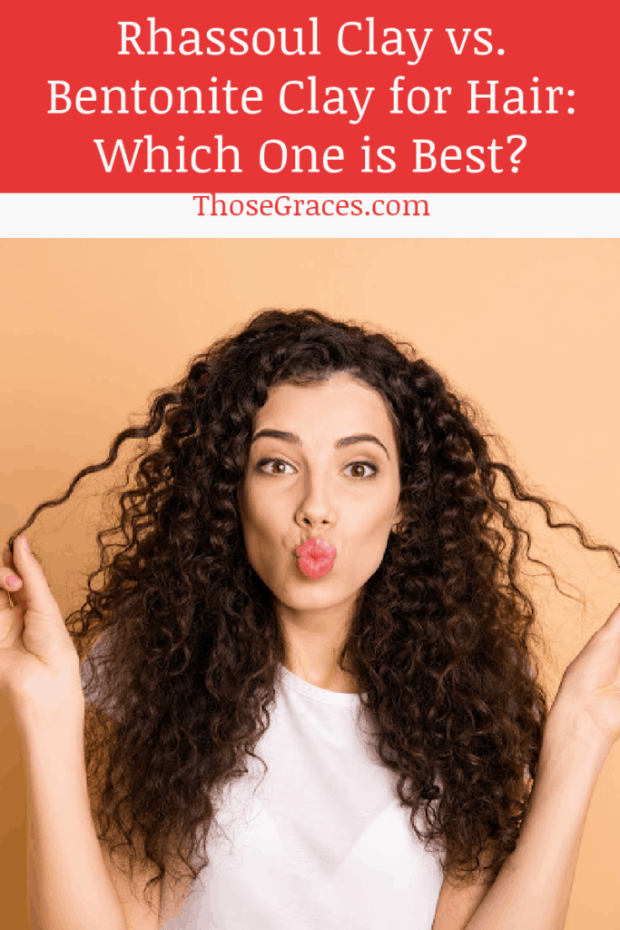 It's time to put to rest the battle between rhassoul clay vs. bentonite clay for hair and find out which is the most effective. Read on to learn all about it!
