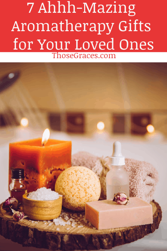 Looking for some of the best aromatherapy gifts for your loved ones? Check out our top 7 picks, plus get some tips on making your own!