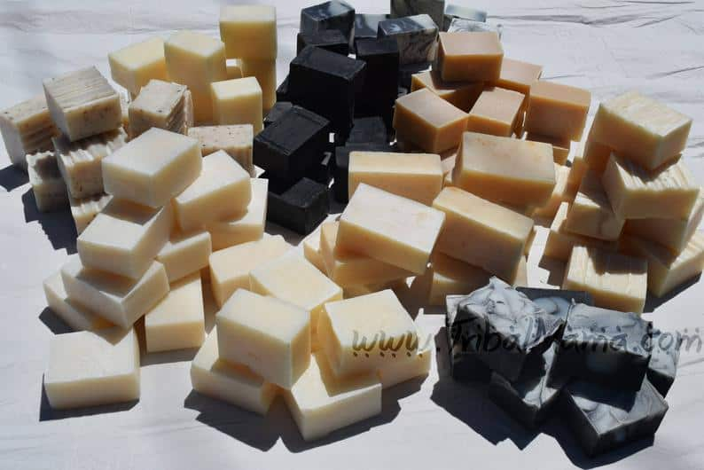 tribal mama aromatherapy hand soap