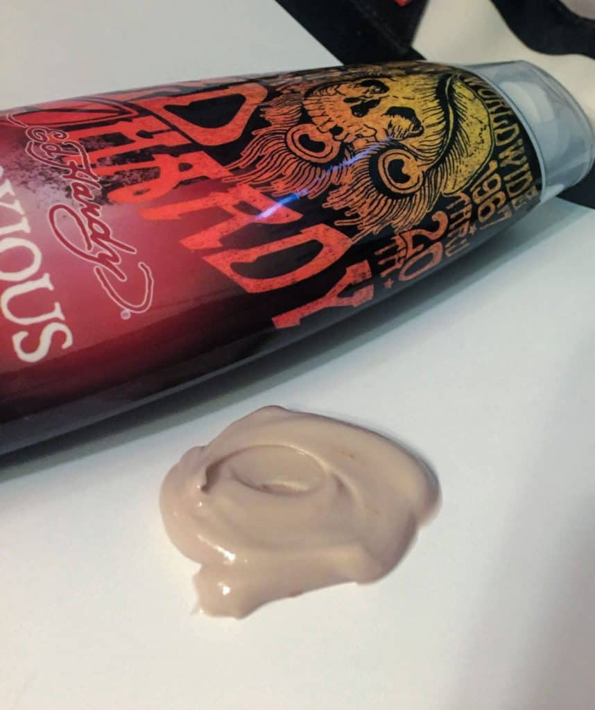 Best Tingle Tanning Lotions Ed Hardy d
