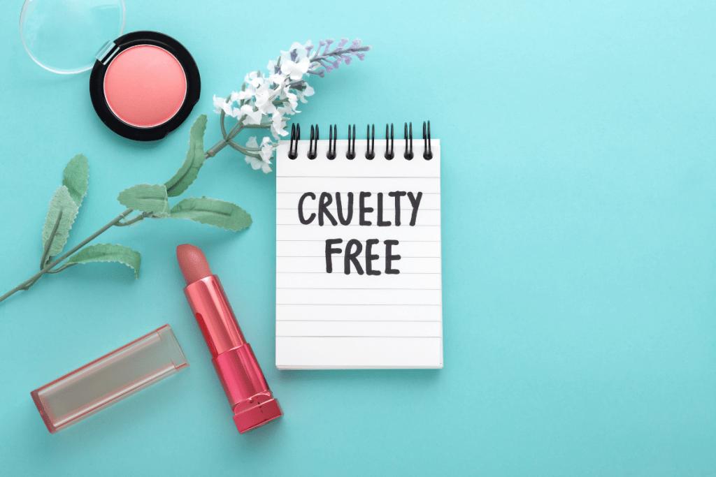 aveeno cruelty free f