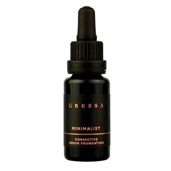 Gressa Minimalist Corrective Serum Foundation