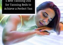 5 Best Tanning Oils for Tanning Beds to Achieve a Perfect Glow