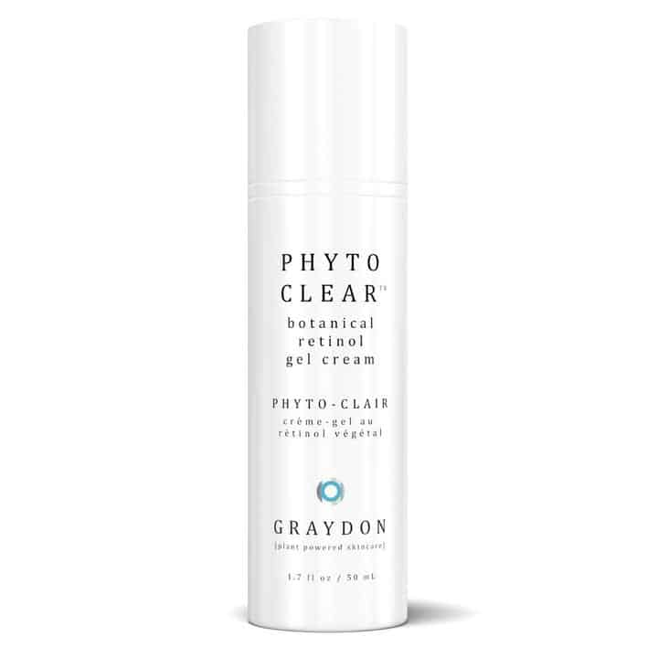 Graydon Phyto Clear (formerly Green Cream)