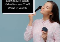 Rare Beauty Blush Video Reviews You'll Want to Watch