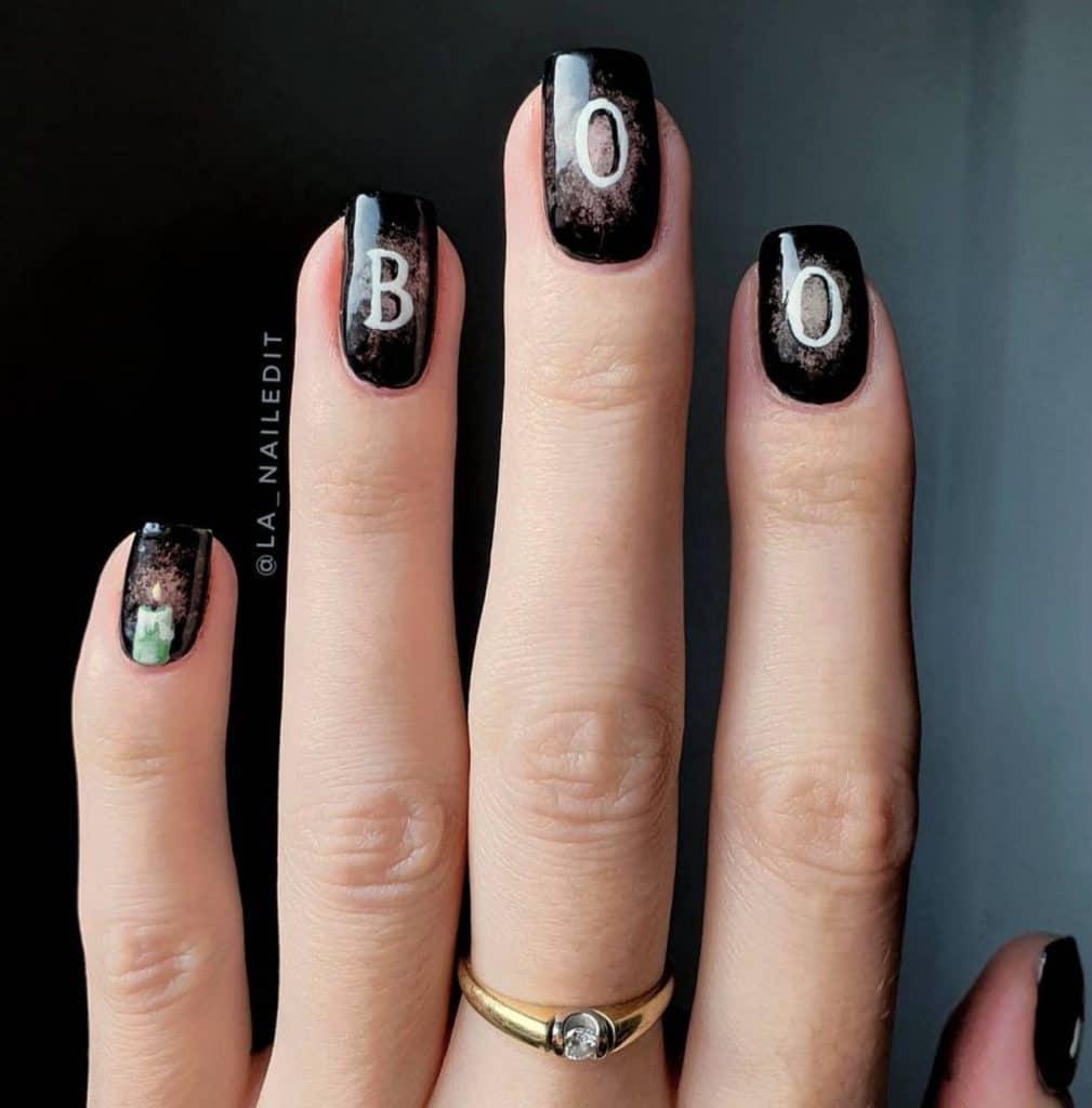 boo nails