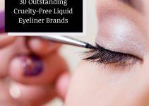 30 Outstanding Cruelty-Free Liquid Eyeliner Brands to Try