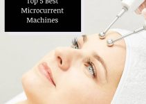 Top 5 Best Microcurrent Machines for 2021 [Review]