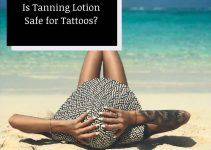 How to Tan Safely With Your Precious Tattoos