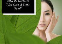 Korean Beauty Secret Tips for Flawless Eyes