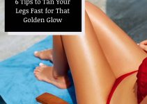 6 Tips to Tan Your Legs Fast for That Golden Glow