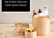 Skincare Subscription Boxes: Top 10 Best Picks
