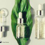 Korean ampoule and Korean serum