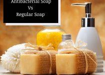 Differences Between Antibacterial Soap and Regular Soap